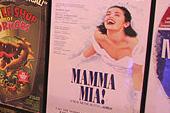 Broadway est synonyme de comédies musicales.