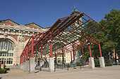 Ellis Island a vu passer 28 millions de personnes de 1892 à 1954.
