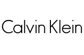 Calvin Klein est sans surprise l'une des marques présentes sur Madison Avenue.