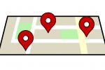 Mappa interattiva di New York