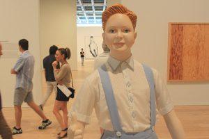 Al Whitney Museum pagate il prezzo d'ingresso che volete