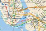 I mezzi di trasporto a New York