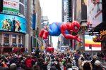 I giorni festivi a New York