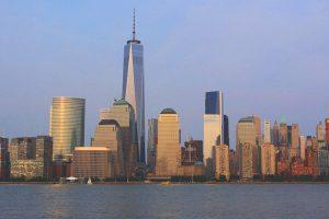 Paulus Hook, il posto da non perdere per vedere la skyline di New York