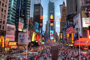 Cosa fare non appena arrivati a New York ?