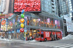 5 negozi fuori dall'ordinario a New York!