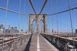 Il ponte di Brooklyn (Brooklyn bridge)