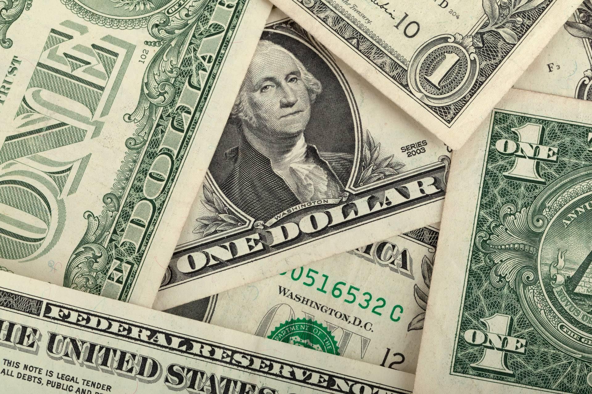Il dollaro è la valuta degli Stati Uniti