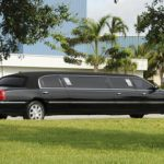 limousine aéroport New York