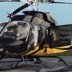 transfert hélicoptère New York