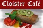 Cloister Cafe