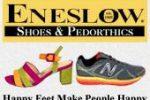 Eneslow Shoes & Pedorthics