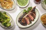 Frankie & Johnnie's Steakhouse