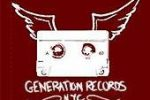 Generation Records