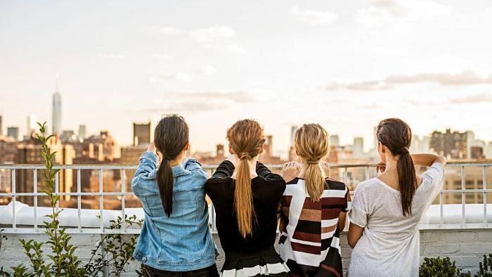 New York capitale della moda