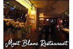 Mont Blanc Restaurant