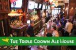 The Triple Crown Ale House