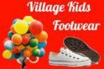 Village Kids Footwear